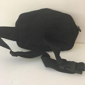 Disney Bags - Walt Disney World Fanny Pack Black